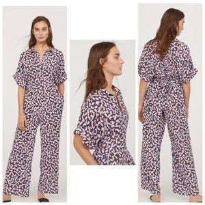 Anna Glover x H&M Floral Jumpsuit